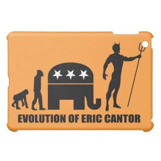 chantre de Eric de la evolución