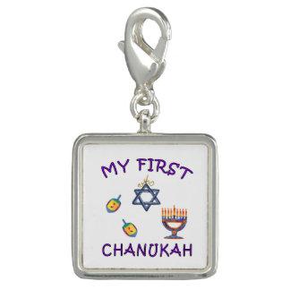 Chanukah Babies Charm
