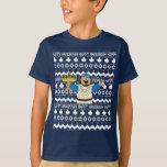 "Chanukah Boys ""Ugly Sweater"" TShirt<br><div class=""desc"">Chanukah/Hanukkah ""Ugly Sweater"" Boys"