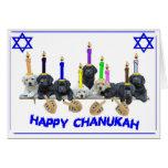 Chanukah Card