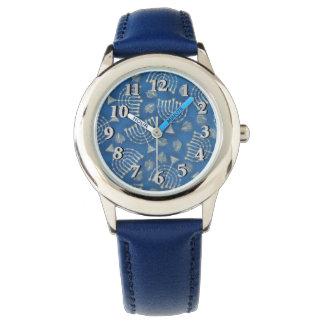 Chanukah Chanukah Relojes