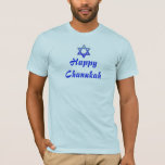 "Chanukah Hanukah Hanukkah Men&#39;s T-Shirt<br><div class=""desc"">Happy Chanukah or Hanukah or Hanukkah. However you spell it hope it&#39;s a great fun 8 days of gifts for you. This is a perfect comfortable men&#39;s t-shirt for the holidays. You can&#39;t go wrong with this great shirt. Wishing you all a very Happy Chanukah (that&#39;s how my family has...</div>"