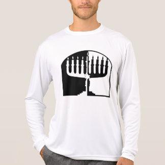 Chanukah Jánuca Camiseta