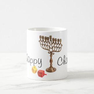 Chanukah Mug