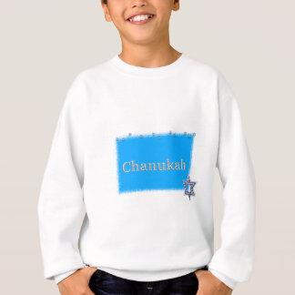 chanukah sweatshirt