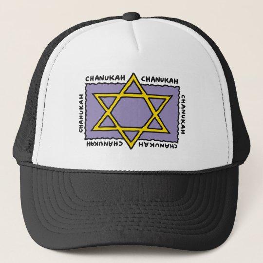Chanukah Trucker Hat
