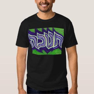 Chanukahhebrew T-shirt