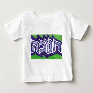 Chanukahhebrew Tee Shirt