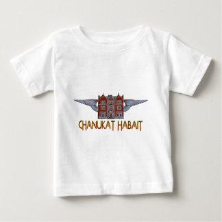 Chanukat Habait Baby T-Shirt