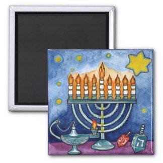 Chanukkah - imán