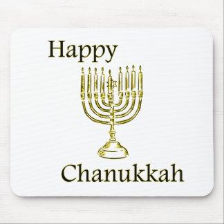 Chanukkah Mouse Pad