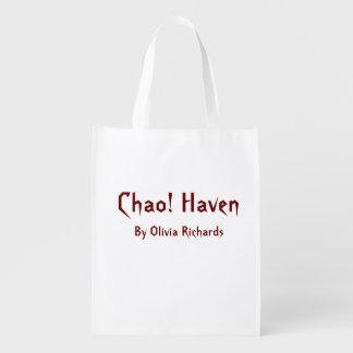 Chao! Haven Shopping Bag