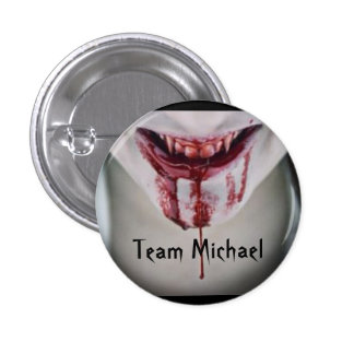 Chao! Haven Team Michael Button