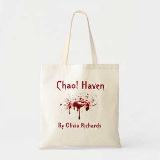 Chao! Haven Tote Canvas Bags