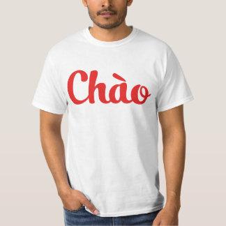 Chào / Hello ~ Vietnam / Vietnamese / Tiếng Việt T Shirts