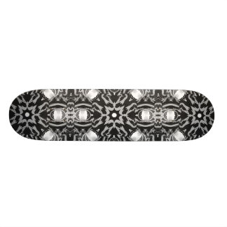 Chaos 2nd Form Skate Board