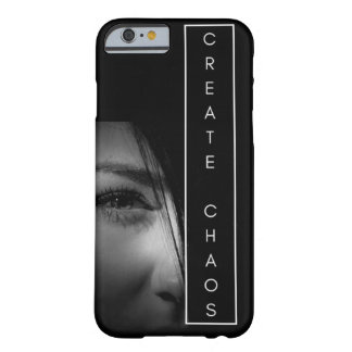 CHAOS 6s phone cover