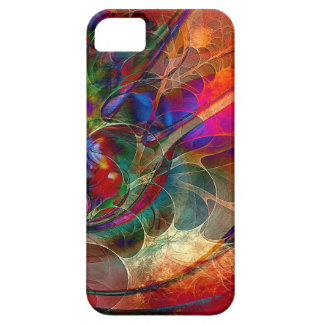 CHAOS iPhone 5 CASES