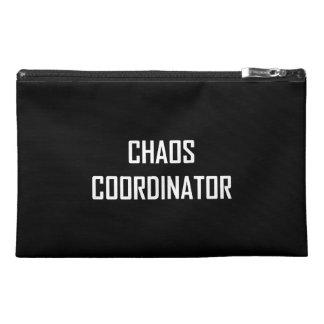 Chaos Coordinator Travel Accessory Bag