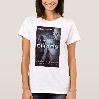 Chaos Cover Women's T-Shirt