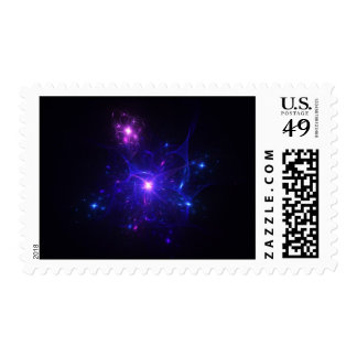 Chaos Galaxy Stamp