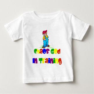 Chaos God in Training T-shirt