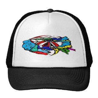 Chaos Trucker Hat