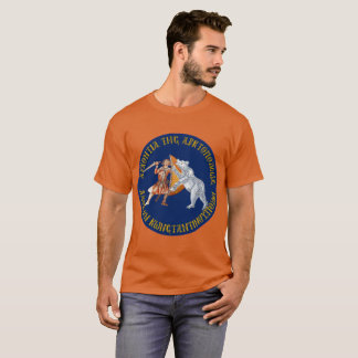 Chaos in Constantinople T-Shirt