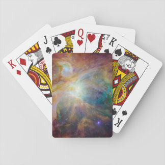 Chaos in the Heart of Orion Card Decks