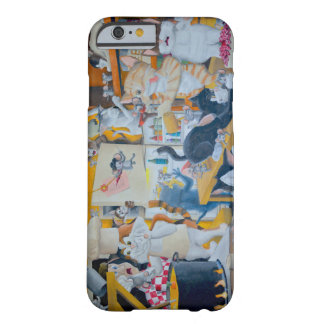 Chaos in the Kitchen Barely There iPhone 6 Case