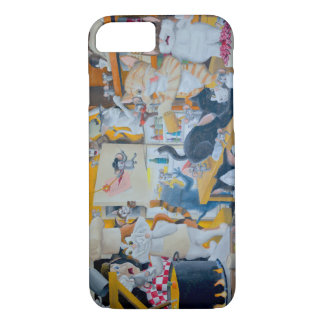 Chaos in the Kitchen iPhone 7 Case