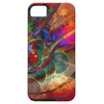 CHAOS iPhone 5 COVERS
