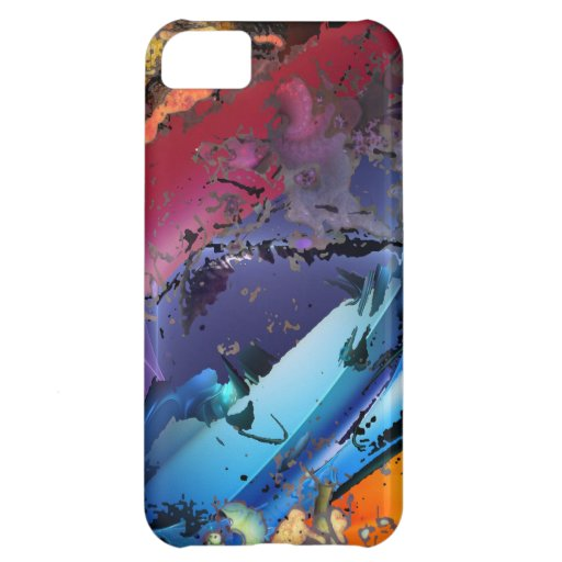 CHAOS iPhone 5C CASE