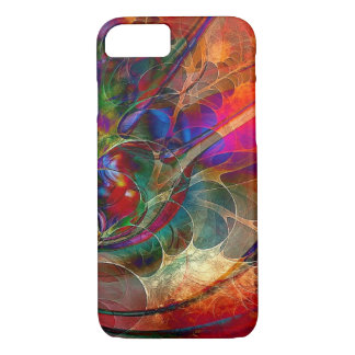 CHAOS iPhone 8/7 CASE