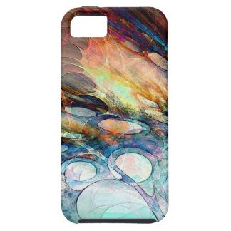 CHAOS iPhone SE/5/5s CASE