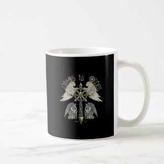 Chaos is Order Coffee Mugs