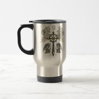 Chaos is Order Mugs