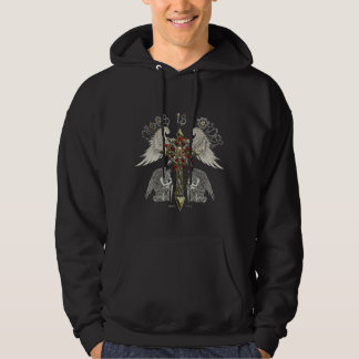 Chaos is Order the Balance Hoodie