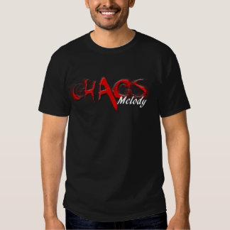 Chaos Melody Shirt