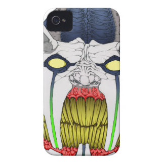 Chaos Of Tomorrow iPhone 4 Cases