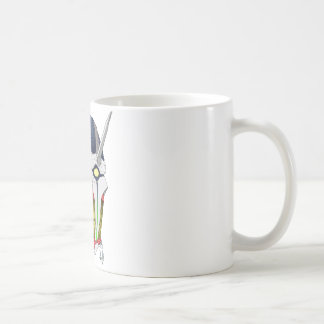 Chaos Of Tomorrow Coffee Mug
