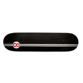 Chaos SK8 Skateboard Deck