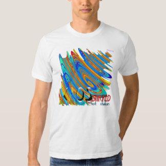 chaos stirred not shaken T-Shirt