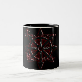 chaos.symbol2 coffee mugs