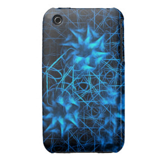 Chaos Theory Fractal iPhone 3 Cover