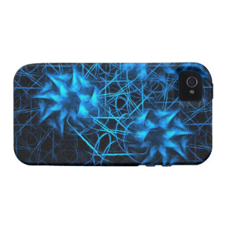 Chaos Theory Fractal iPhone 4/4S Covers