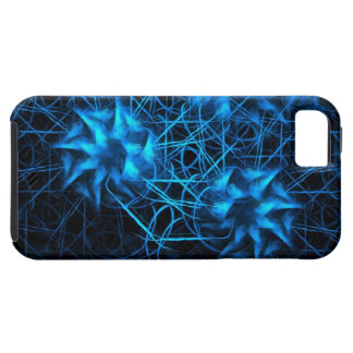 Chaos Theory Fractal iPhone 5 Case