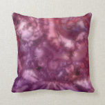Chaos Tie-Dyed Pillow