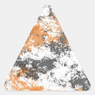 Chaos Triangle Sticker