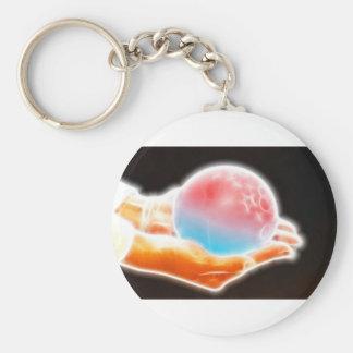 ChaosBall Gear Keychains